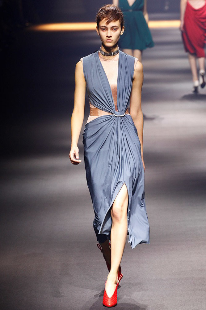 Lanvin Ready To Wear SS 2016 PFW (30)