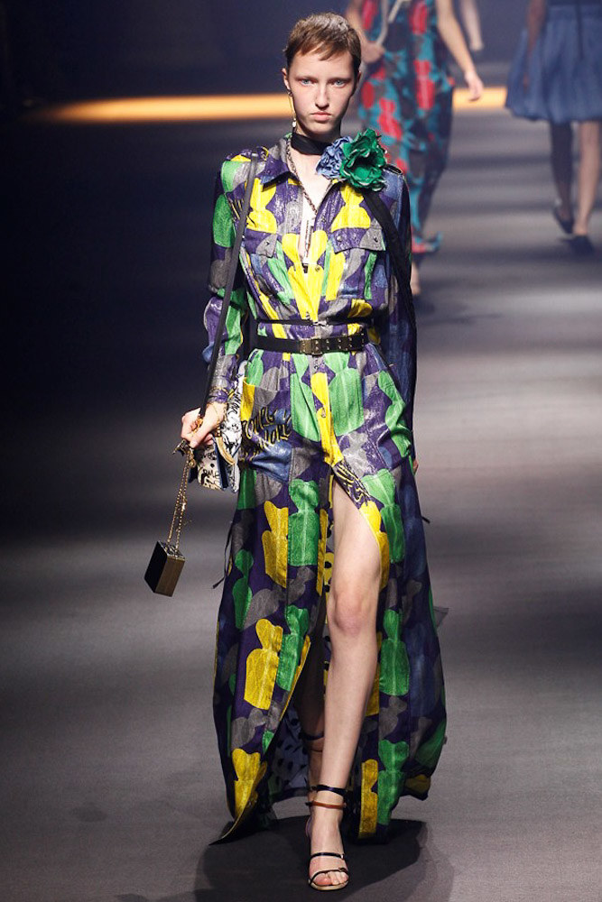 Lanvin Ready To Wear SS 2016 PFW (54)