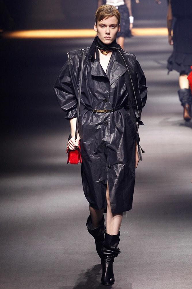 Lanvin Ready To Wear SS 2016 PFW (9)