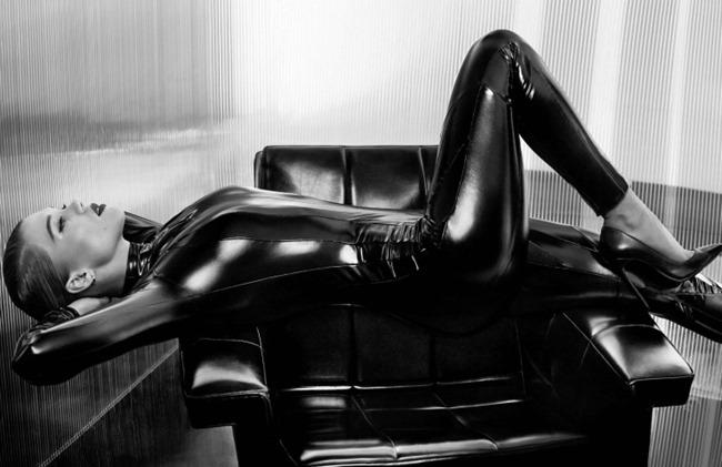 Lea Seydoux by Craig McDean (3)