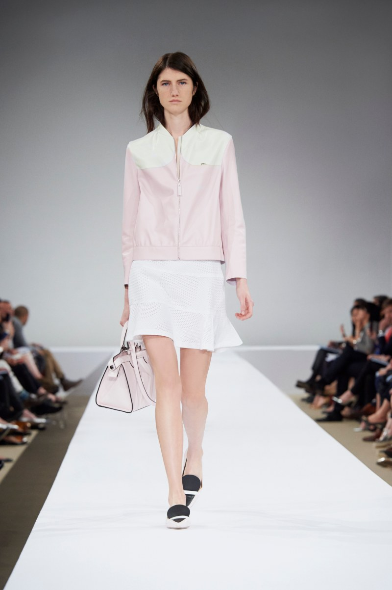 Longchamp Ready To Wear SS 2016 PFW (20)