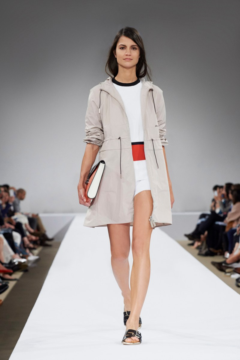 Longchamp Ready To Wear SS 2016 PFW (7)