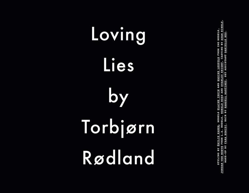 Loving Lies by Torbjorn Rodland (2)