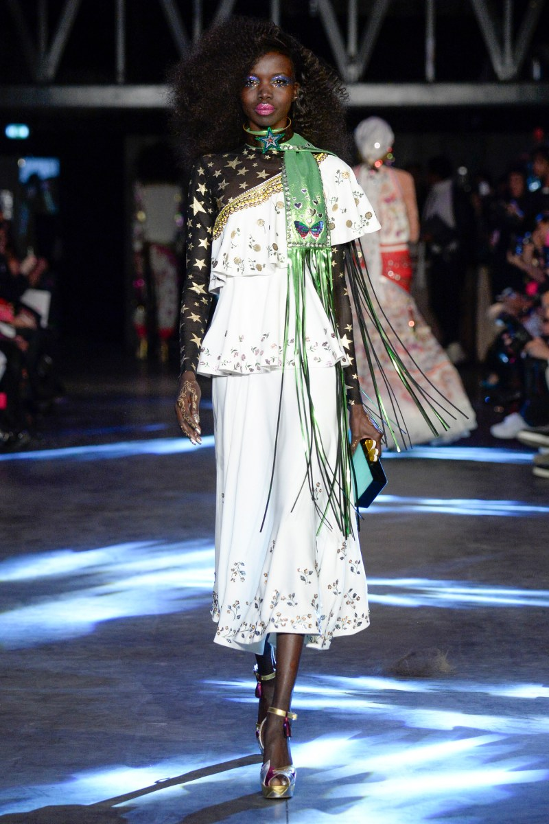 Manish Arora Ready To Wear SS 2016 PFW (11)