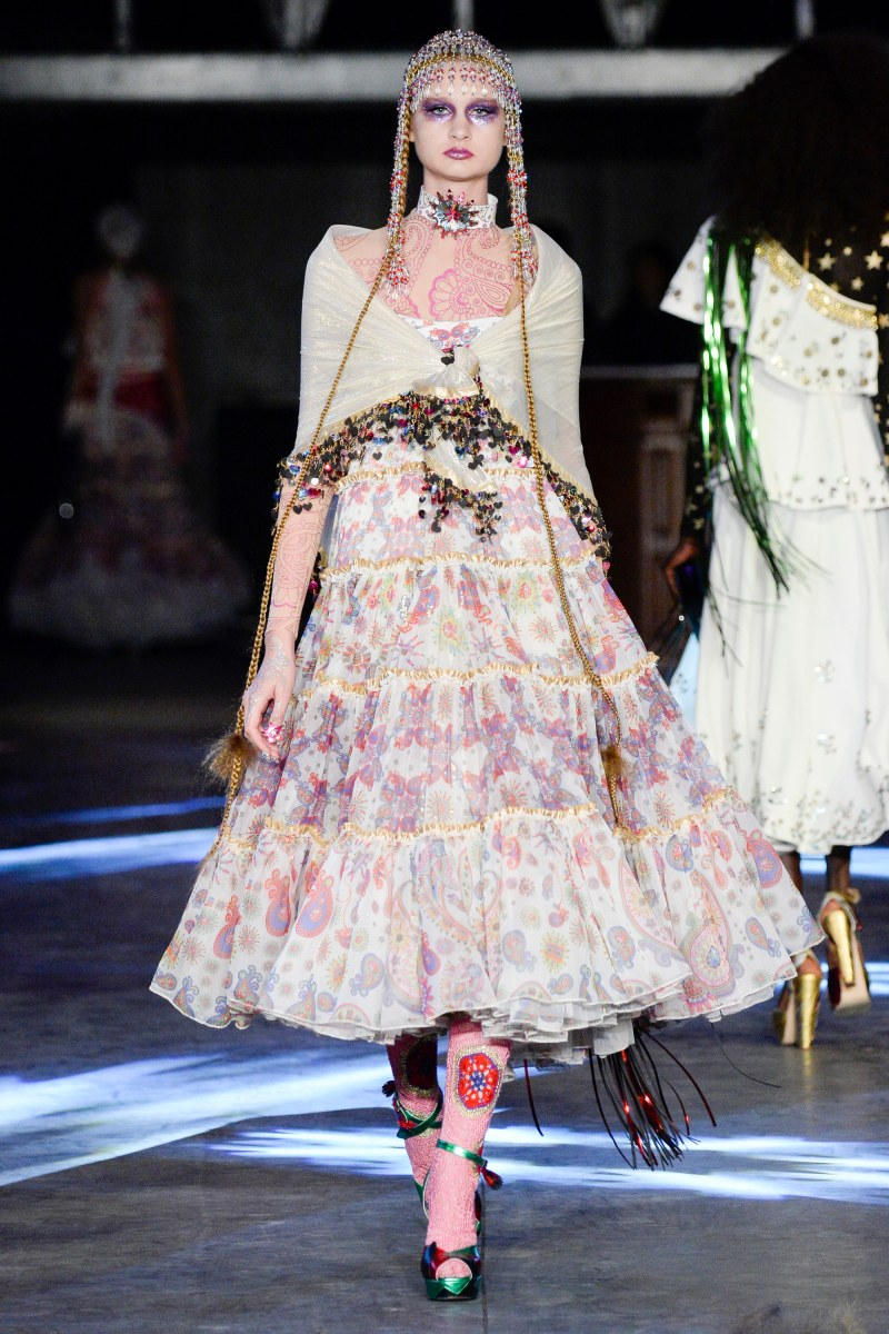 Manish Arora Ready To Wear SS 2016 PFW (12)