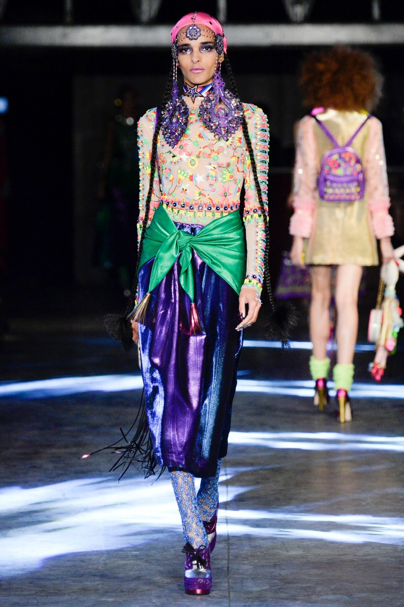 Manish Arora Ready To Wear SS 2016 PFW (19)