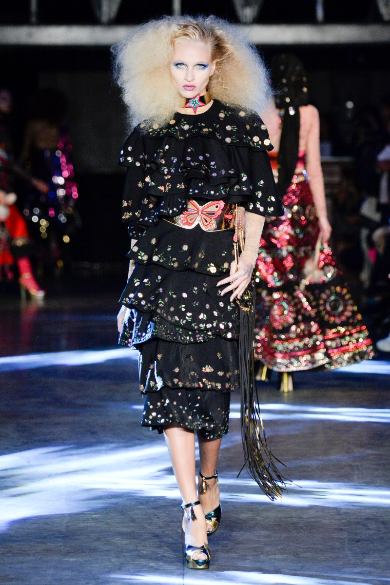 Manish Arora Ready To Wear SS 2016 PFW (28)