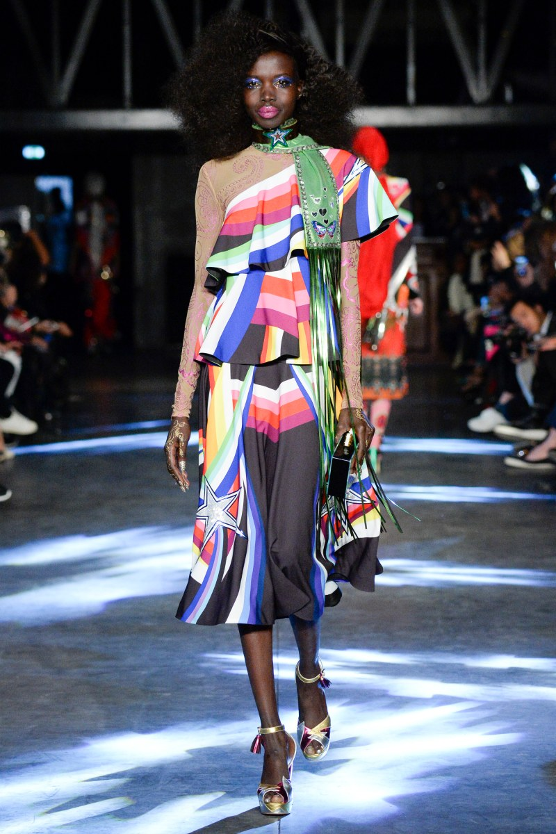 Manish Arora Ready To Wear SS 2016 PFW (33)