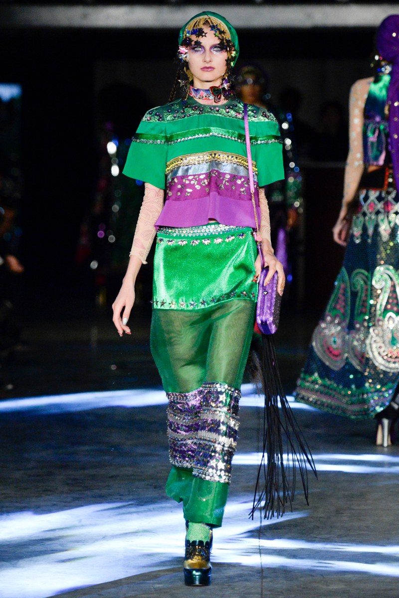 Manish Arora Ready To Wear SS 2016 PFW (42)