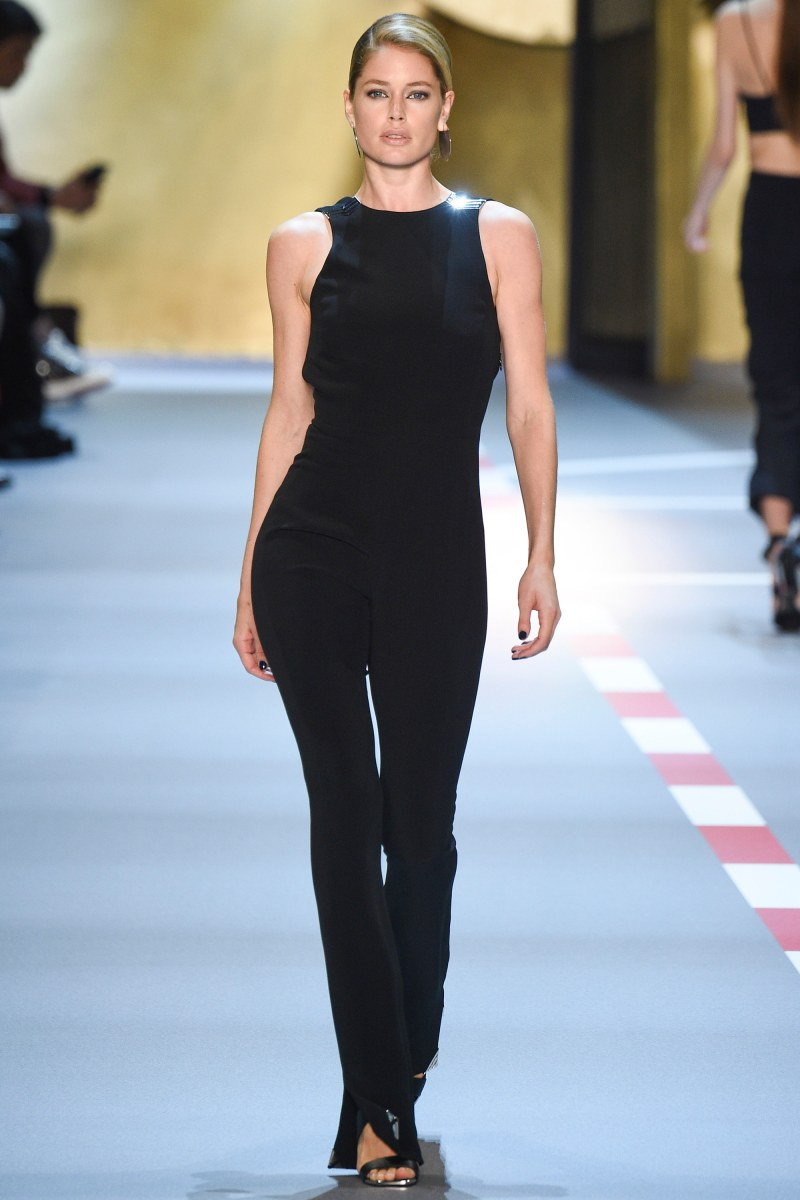 Mugler Ready To Wear SS 2016 PFW (36)