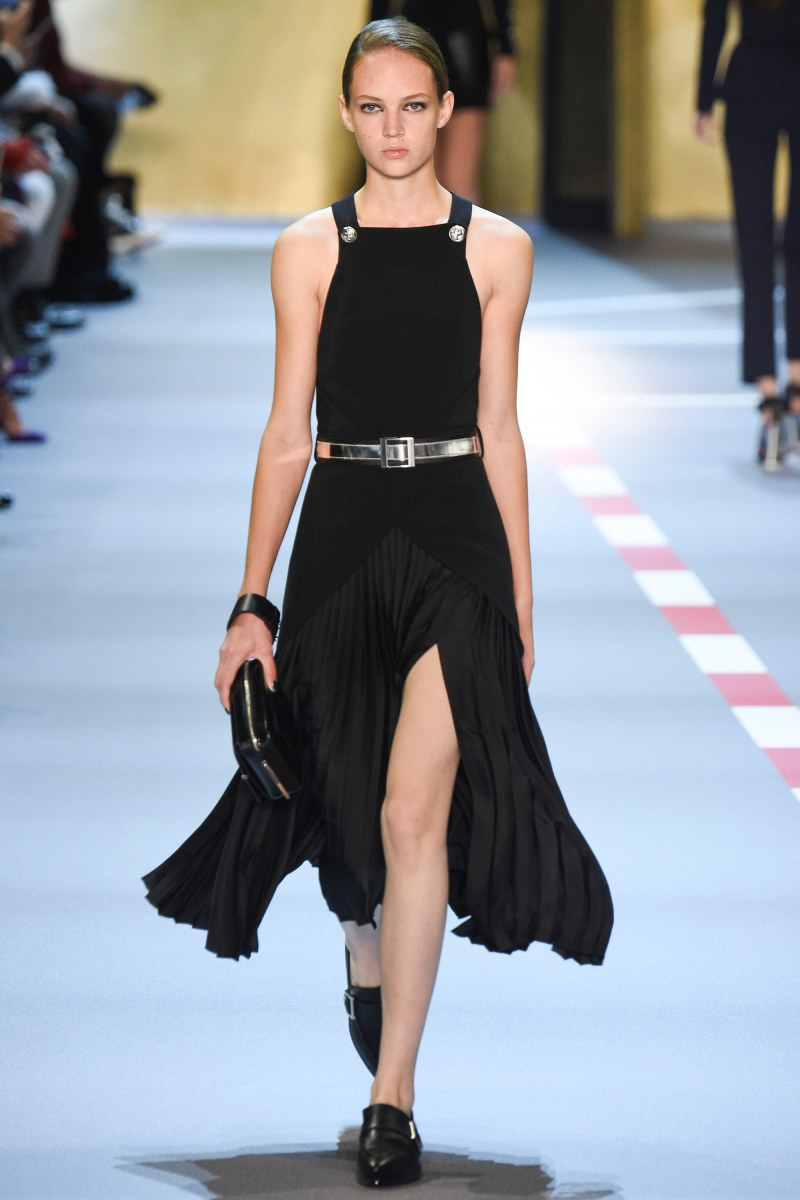 Mugler Ready To Wear SS 2016 PFW (7)