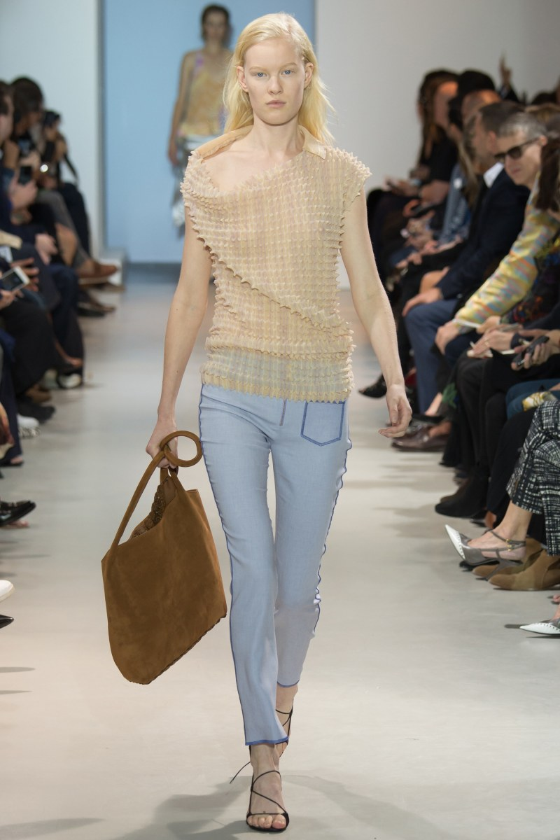 Paco Rabanne Ready To Wear SS 2016 PFW (13)