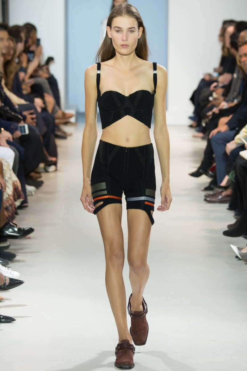 Paco Rabanne Ready To Wear SS 2016 PFW (15)