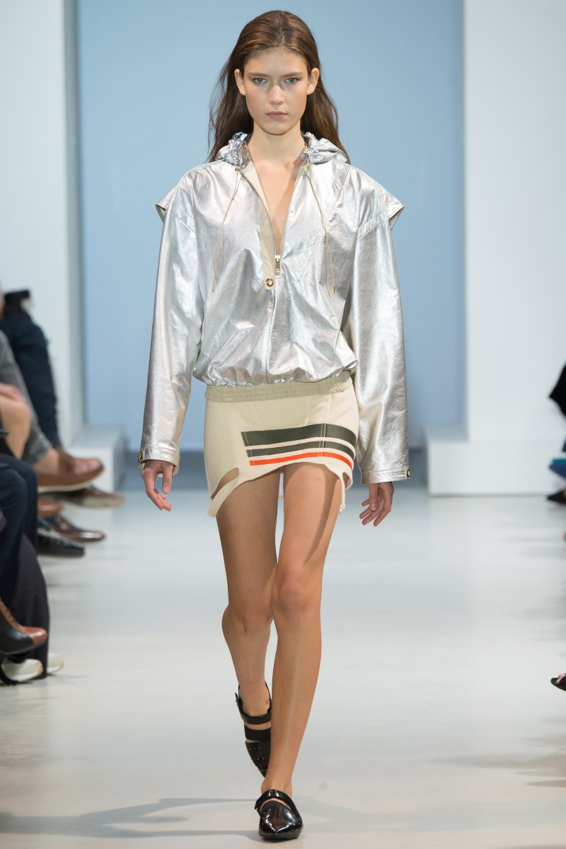 Paco Rabanne Ready To Wear SS 2016 PFW (16)