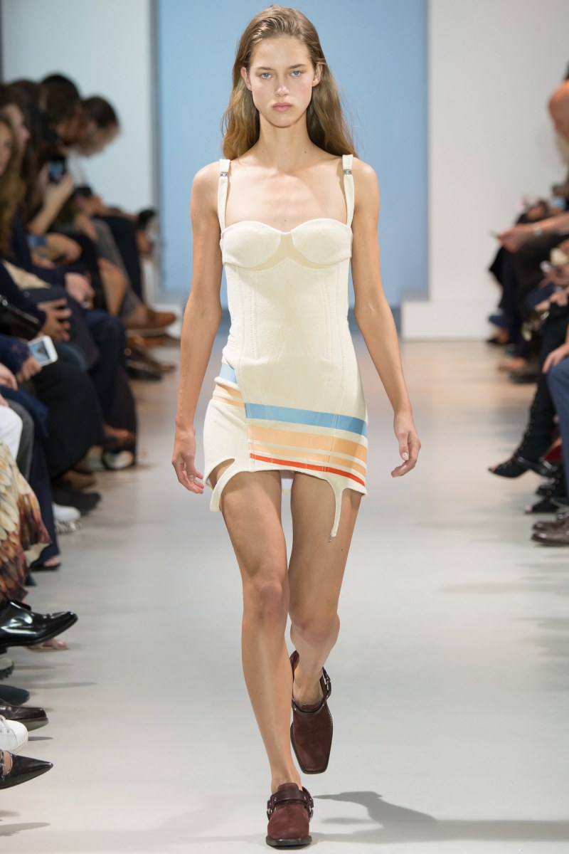 Paco Rabanne Ready To Wear SS 2016 PFW (17)