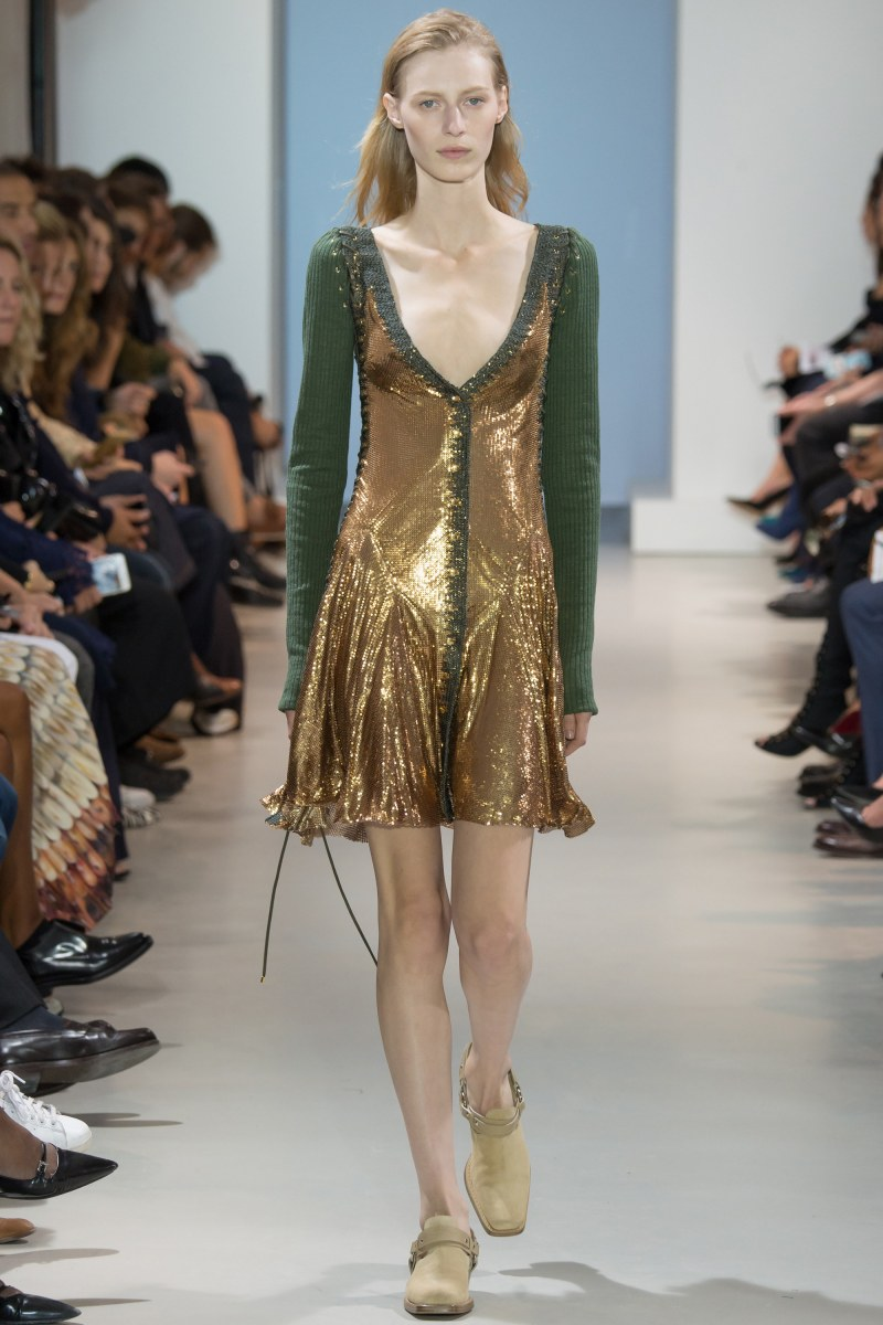 Paco Rabanne Ready To Wear SS 2016 PFW (26)