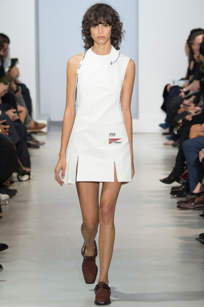 Paco Rabanne Ready To Wear SS 2016 PFW (5)