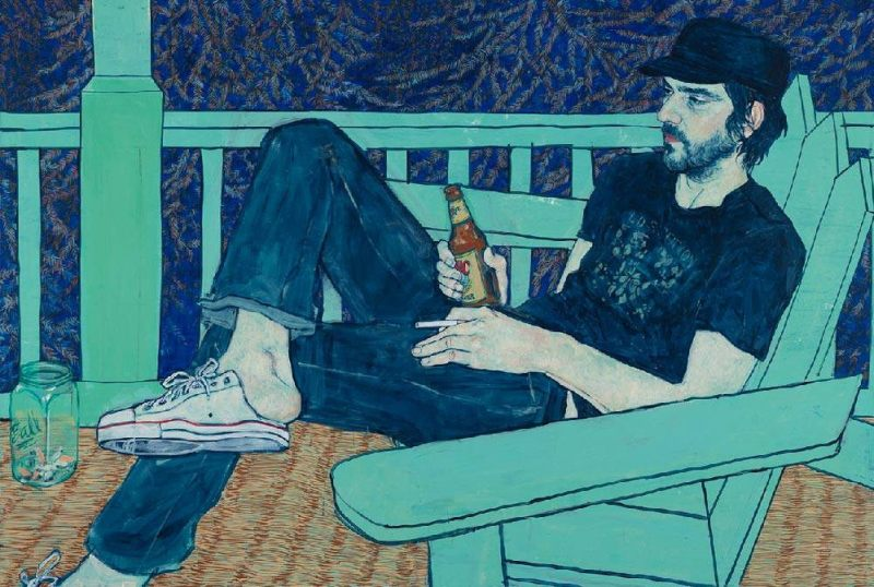 Portraits by artist Hope Gangloff (5)