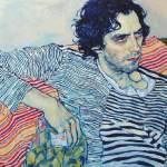 Portraits by artist Hope Gangloff