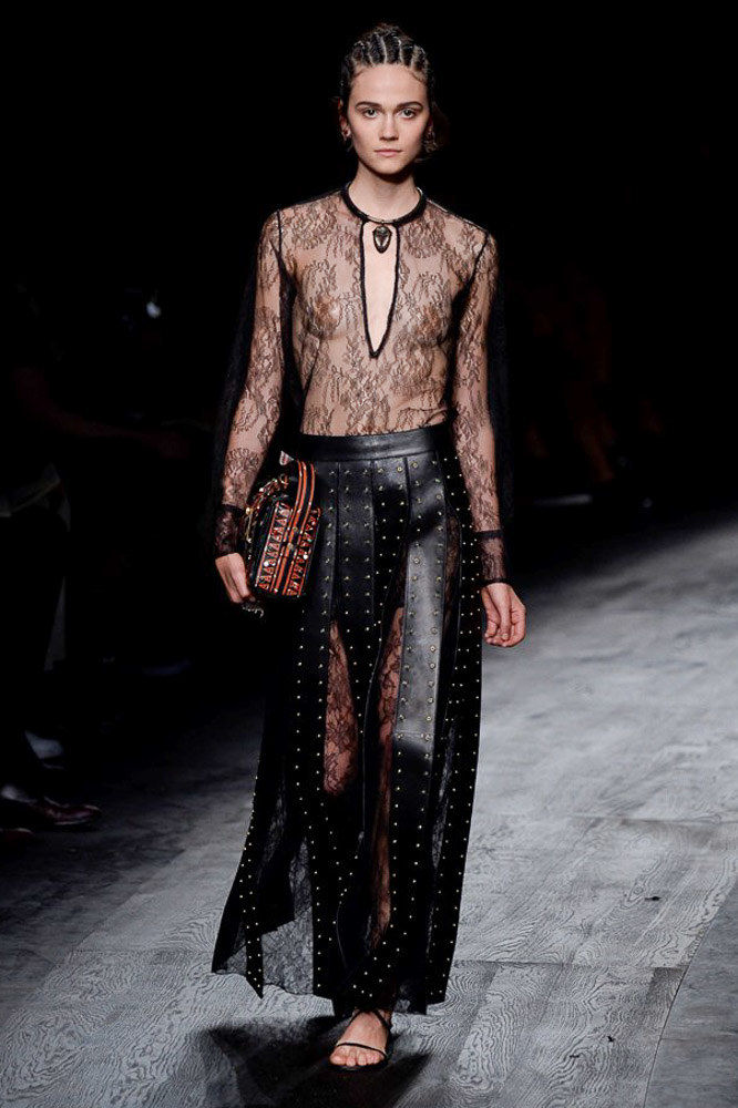 Valentino Ready To Wear SS 2016 PFW (22)