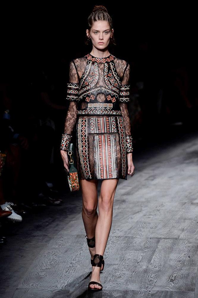 Valentino Ready To Wear SS 2016 PFW (52)