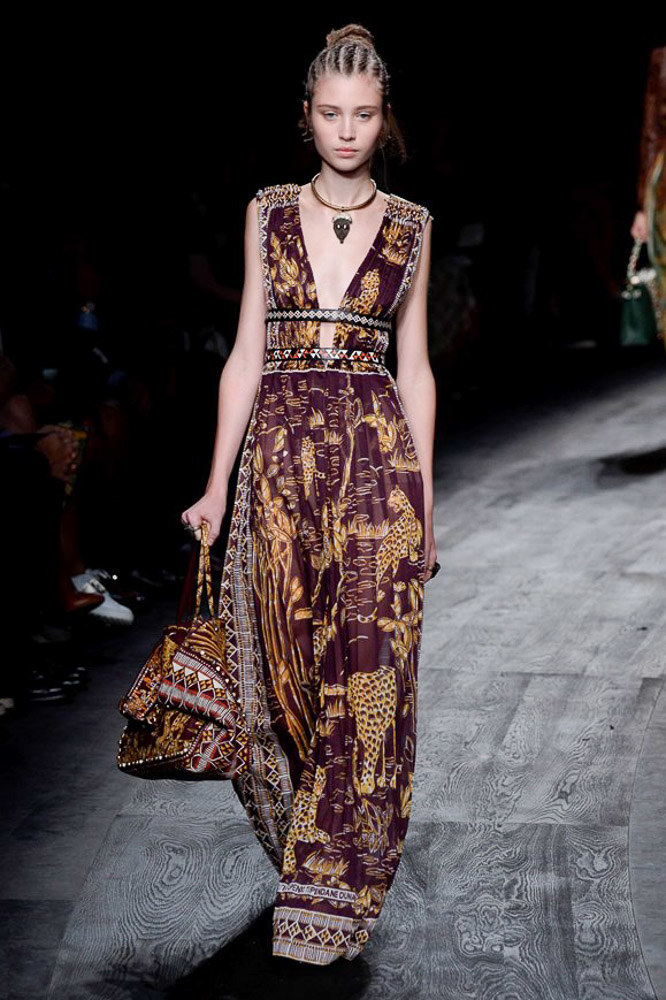 Valentino Ready To Wear SS 2016 PFW (53)