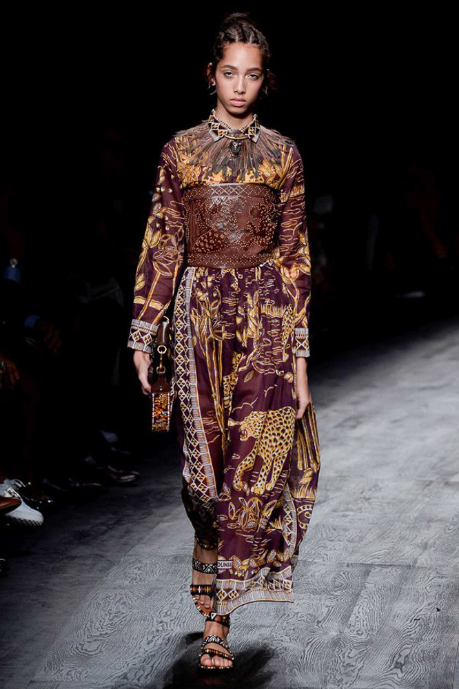 Valentino Ready To Wear SS 2016 PFW (56)