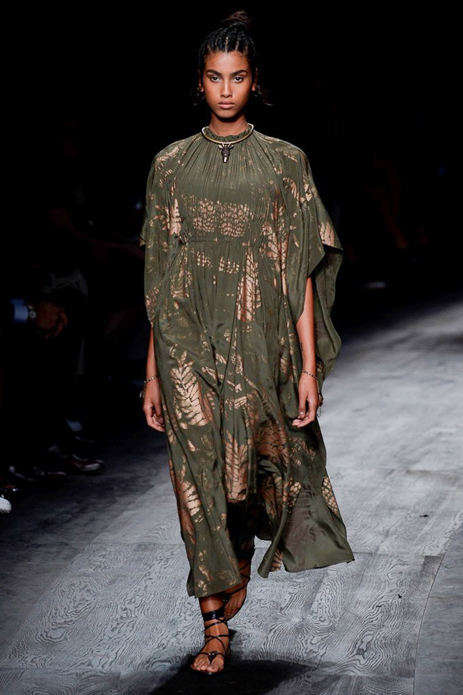 Valentino Ready To Wear SS 2016 PFW (60)