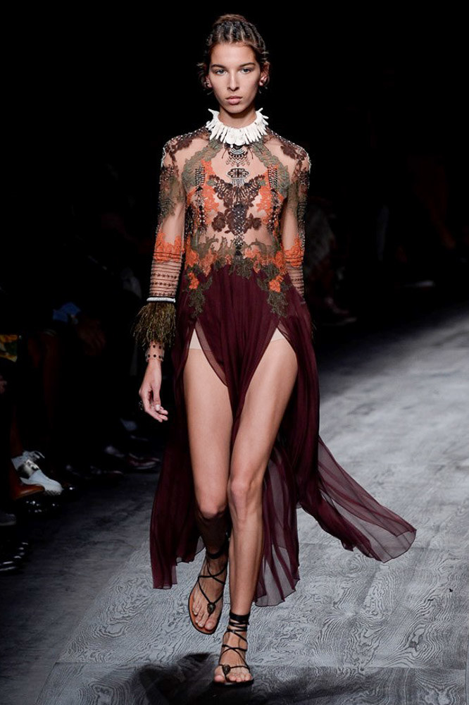 Valentino Ready To Wear SS 2016 PFW