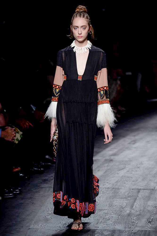 Valentino Ready To Wear SS 2016 PFW (7)