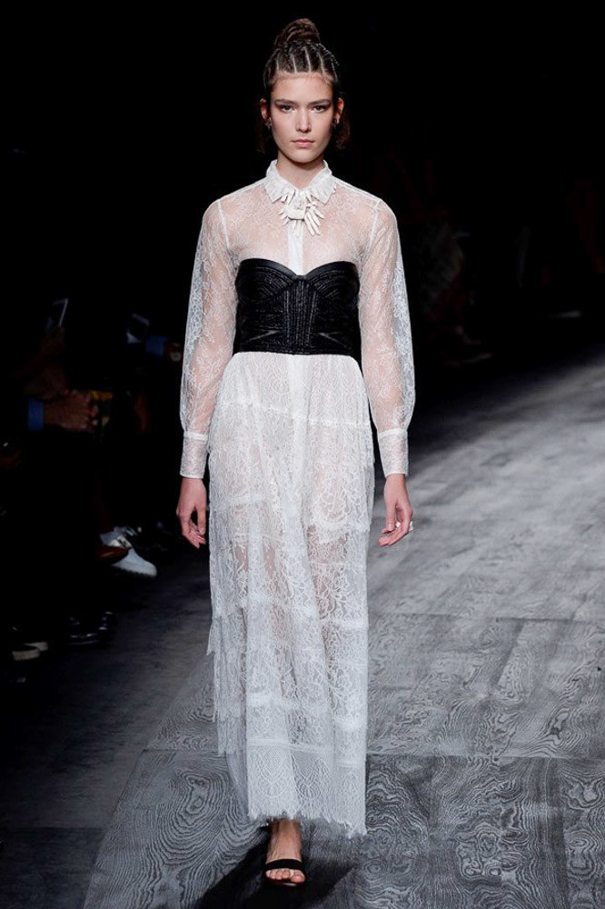 Valentino Ready To Wear SS 2016 PFW (78)
