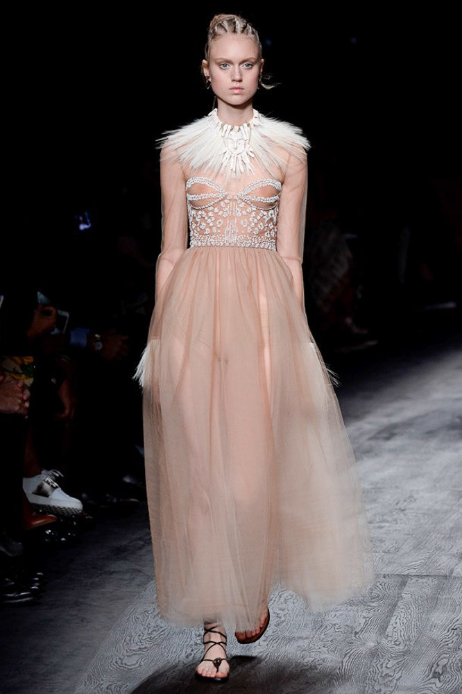 Valentino Ready To Wear SS 2016 PFW (79)