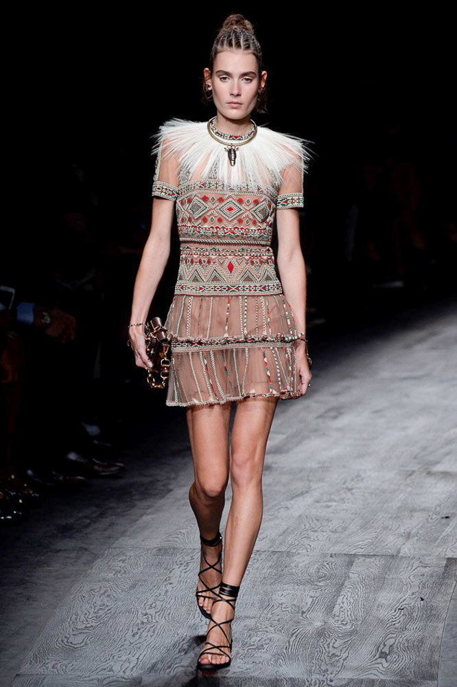 Valentino Ready To Wear SS 2016 PFW (83)