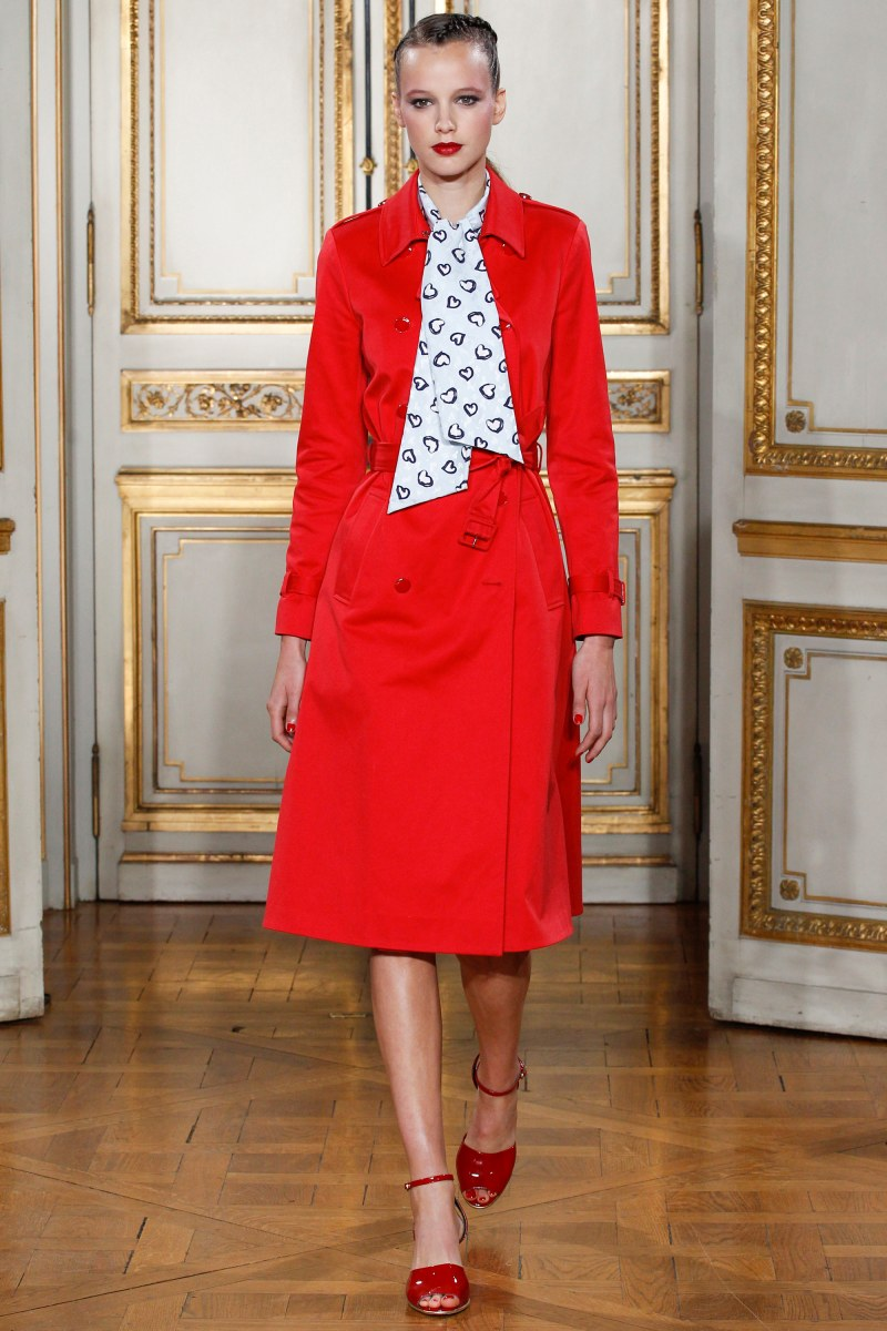 Vanessa Seward Ready To Wear SS 2016 PFW (12)