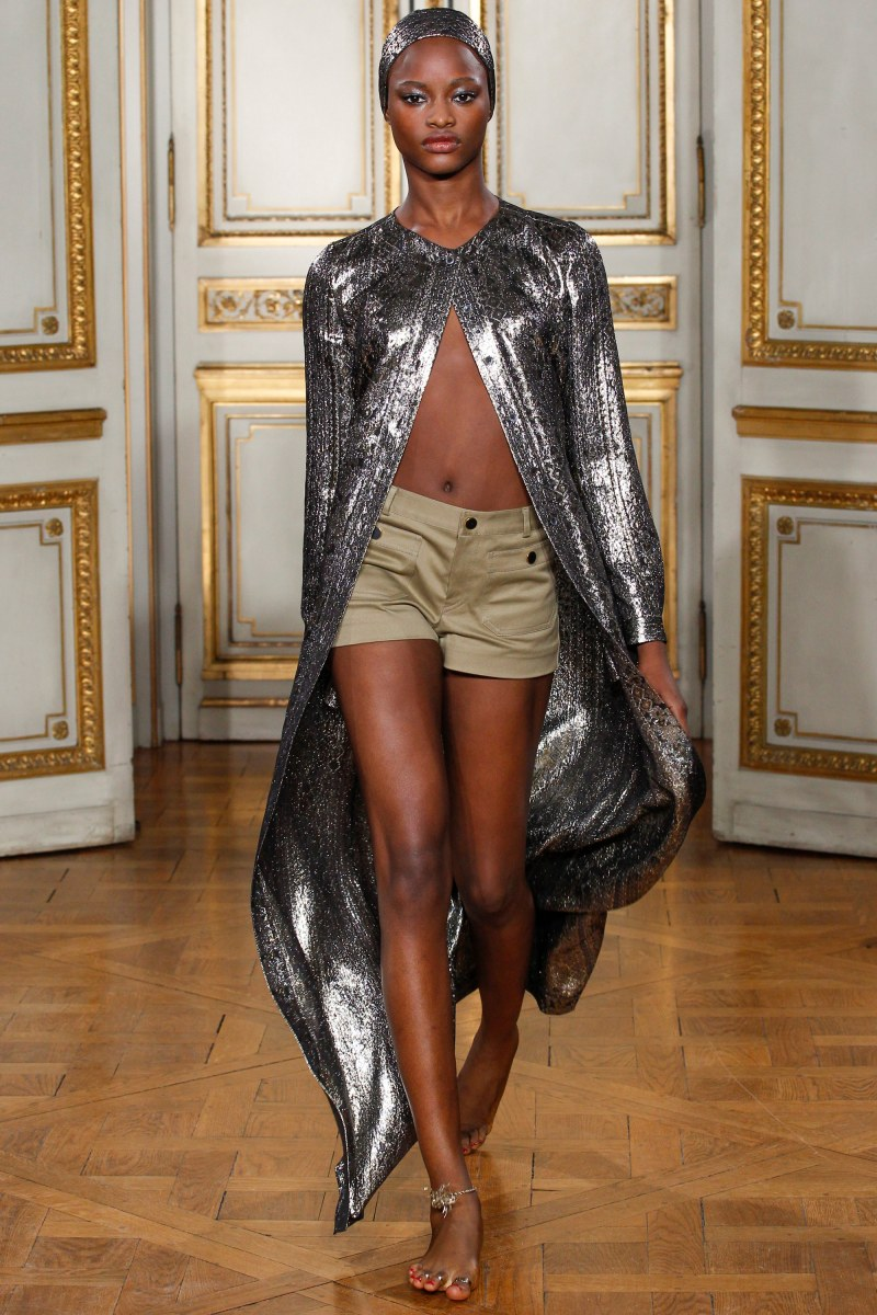 Vanessa Seward Ready To Wear SS 2016 PFW (21)