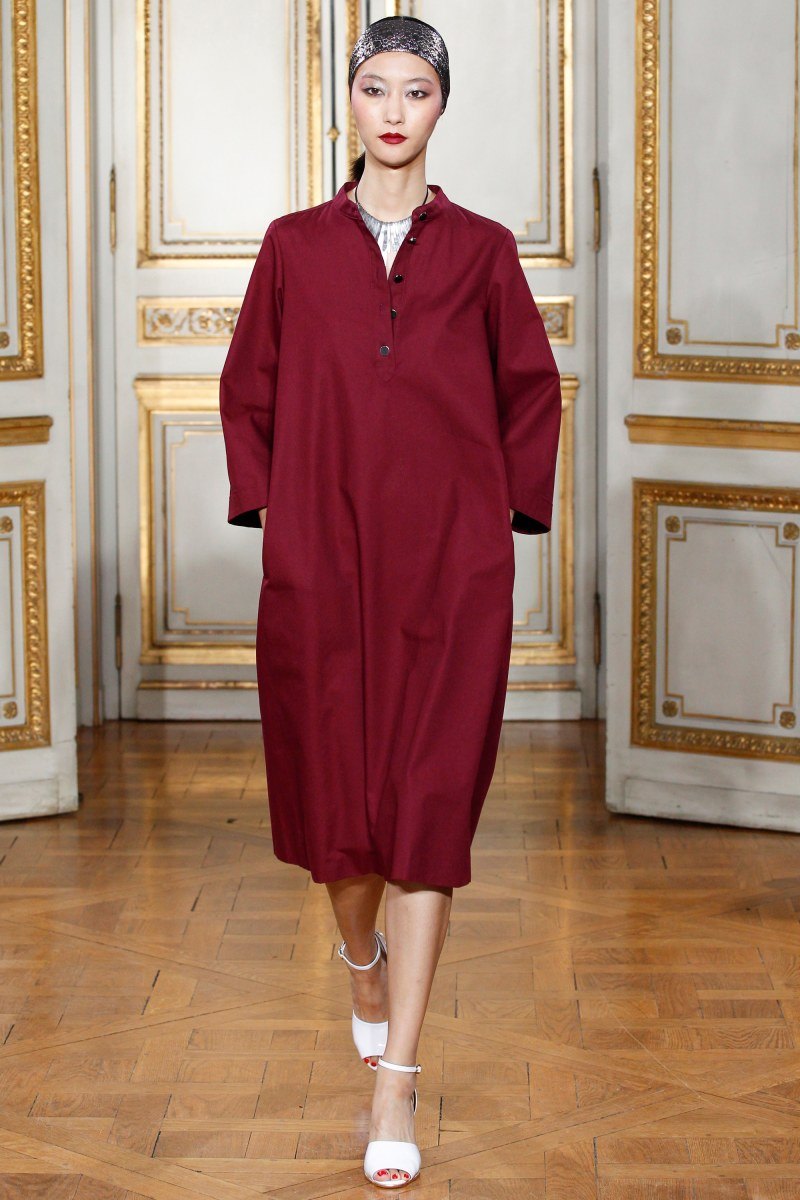 Vanessa Seward Ready To Wear SS 2016 PFW (25)
