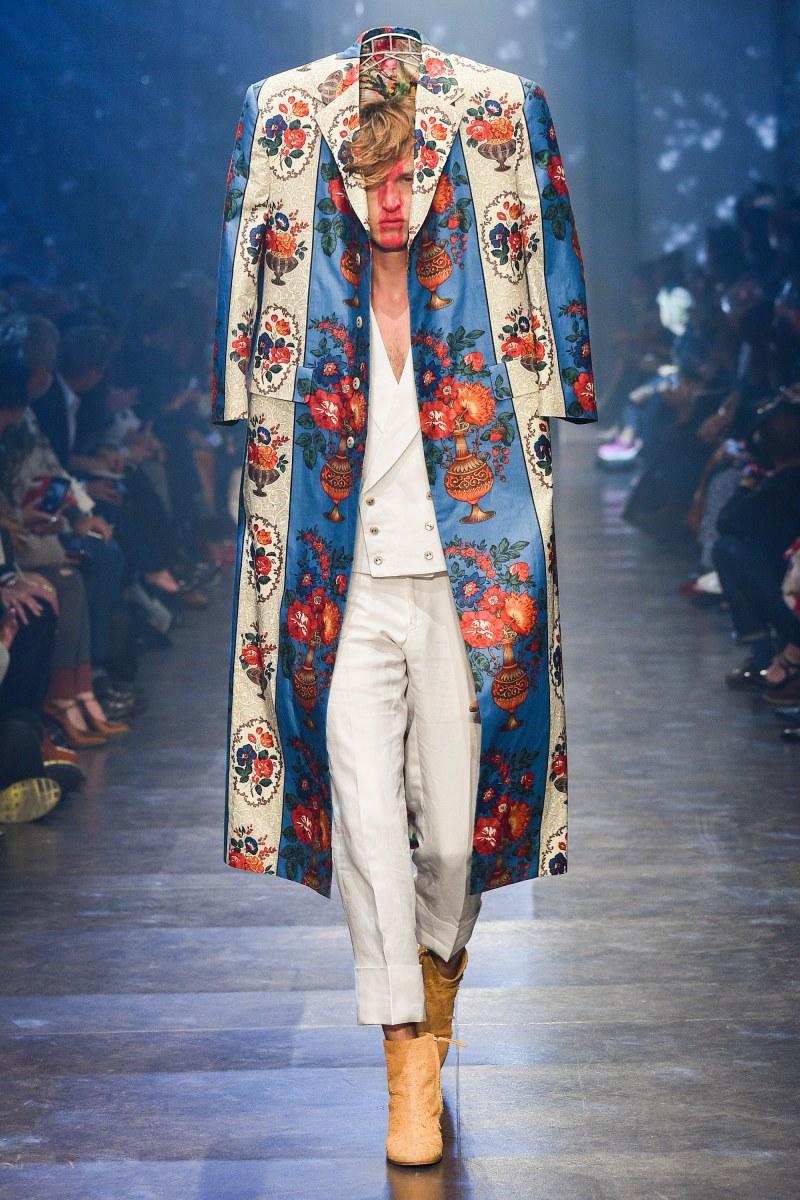 Vivienne Westwood Ready To Wear SS 2016 PFW (37)