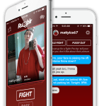 Rumblr, Like Tinder but for Fighting
