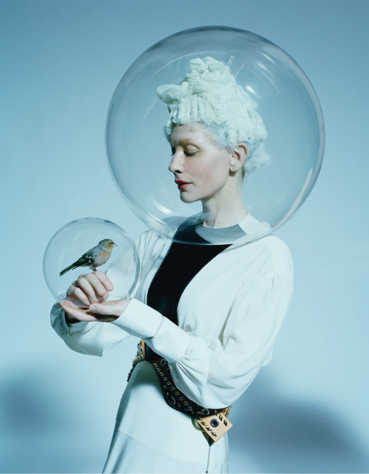 Cate Blanchett by Tim Walker (12)