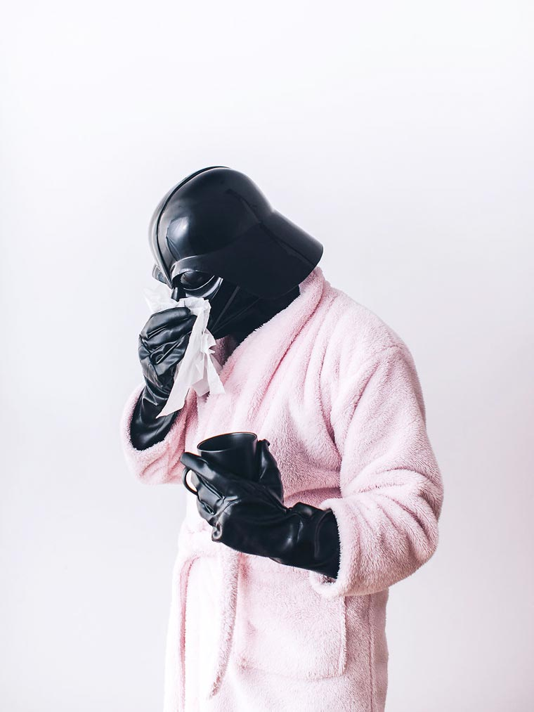 Darth Vader in Everyday Life (11)