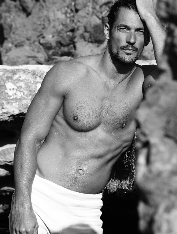 David Gandy by Lawrence Sparkes (13)