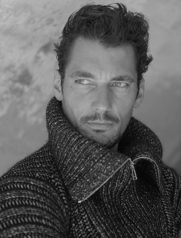 David Gandy by Lawrence Sparkes (6)