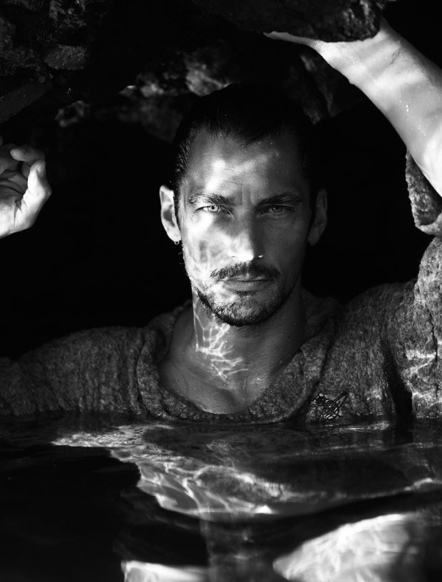 David Gandy by Lawrence Sparkes (8)