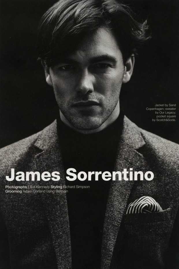 James Sorrentino by Elliot Kennedy (1)