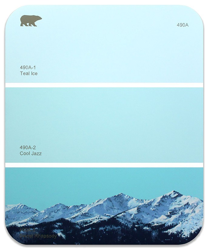 Paint Chips by Shawn Huckins (10)