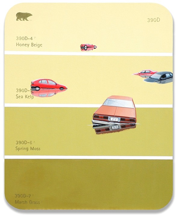 Paint Chips by Shawn Huckins (8)