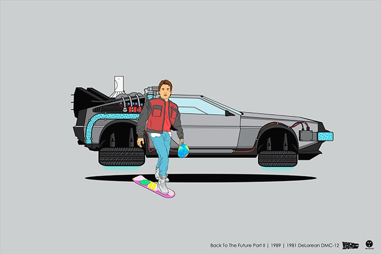 Pop Culture Cars by Mainger (19)