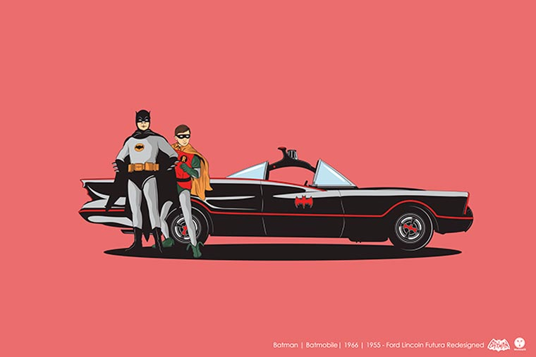 Pop Culture Cars by Mainger (25)