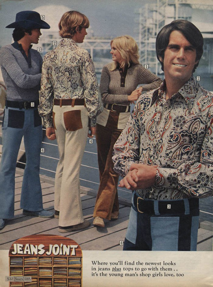 Questionable 70's Menswear (14)