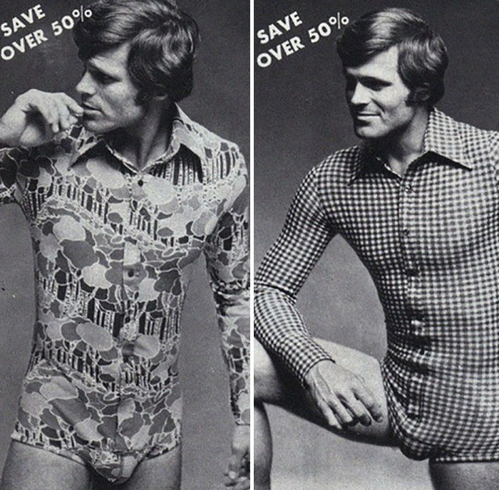 Questionable 70's Menswear (2)